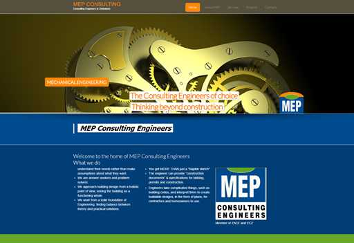 Mep Consulting