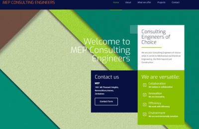 mep web